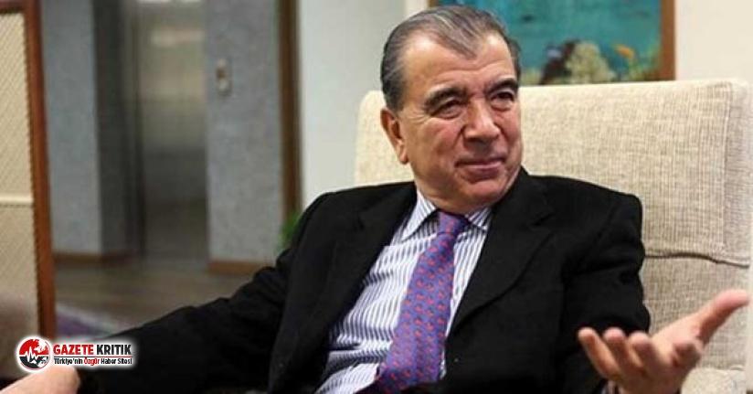 Enver Altaylı, Ümit Özdağ'ın iddialarına AKP'li ismi işaret ederek yanıt verdi