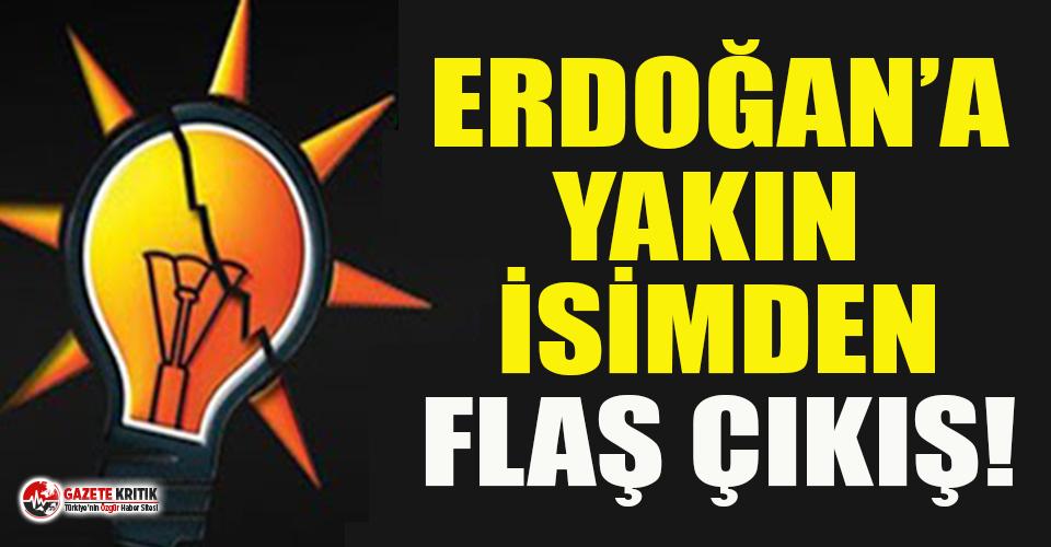 """Erdoğan'a yakın isimden """"AKP içindeki münafıklar"""" çıkışı: Taraf değiştirecekler"""