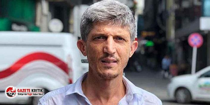 Erdoğan'ı eleştiren işçi Muhterem Çıtanak'a 12 yıl hapis istemi