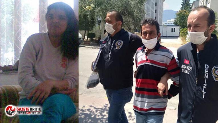 Eski eşini sokak ortasında öldüren erkek, tahrik indirimi istedi