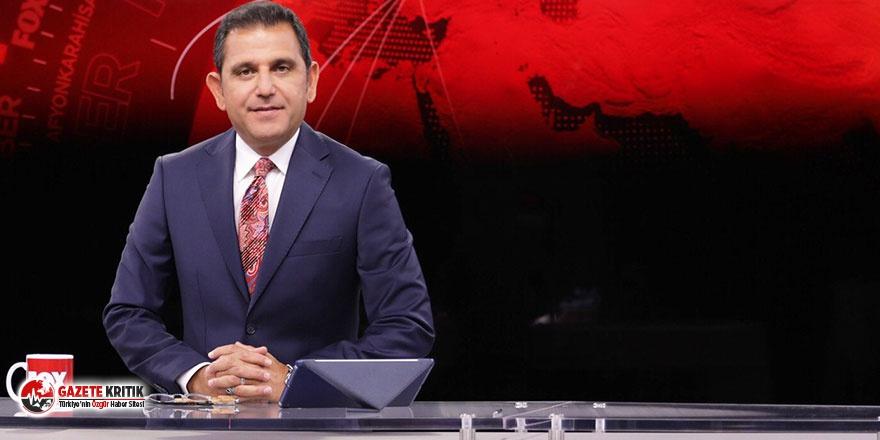 """Fatih Portakal o etkinliğe isyan etti: """"Enkaz altında insanlar var"""""""
