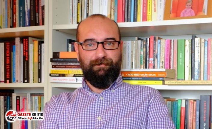 Gazeteci ve yazar Ufuk Kaan Altın hayatını kaybetti