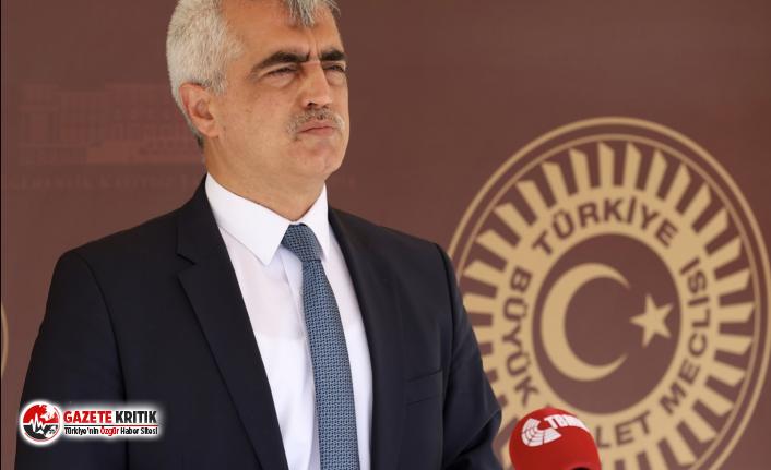Gergerlioğlu: Milletimiz Uygur Türklerine yapılan haksızlık karşısında susan MHP ve AK Parti'yi de bir tarafa yazıyor ve bütün bunlar karşısında hakkı, hakikati talep eden bizleri de bir tarafa yazıyor