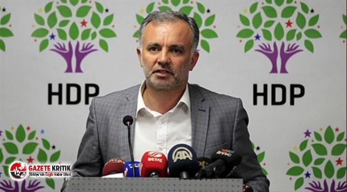 Görevden alınan Kars Belediyesi Eş Başkanı Ayhan Bilgen'in tutukluluğuna itiraz