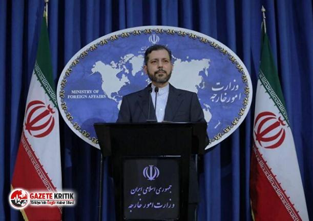 İran'dan Azerbaycan ve Ermenistan'a kritik uyarı! Müsamaha göstermeyeceğiz...