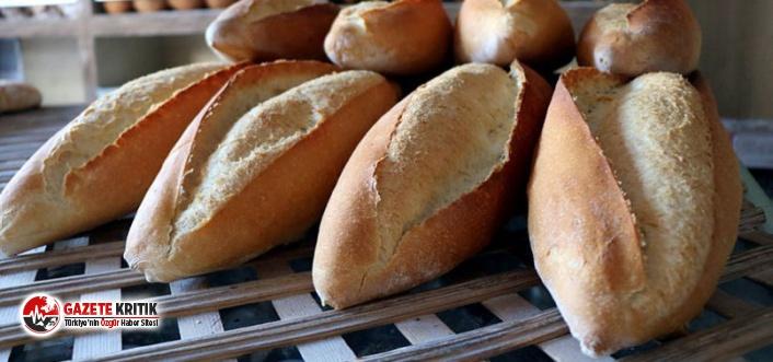 İstanbul'da ekmeğe zam geldi!
