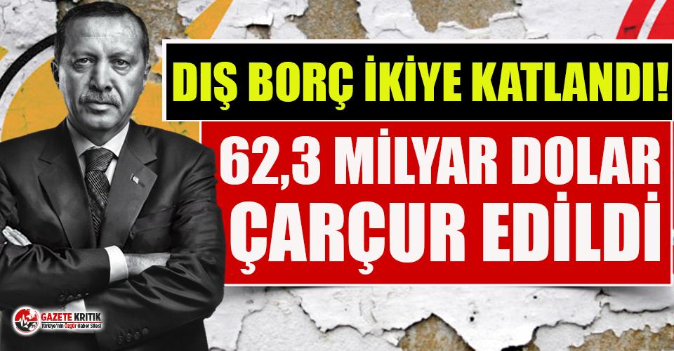 İşte AKP'nin 18 yıllık bilançosu!