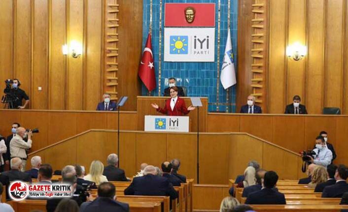 İYİ Parti'de liste krizi büyüyor! 13 isim katılmadı