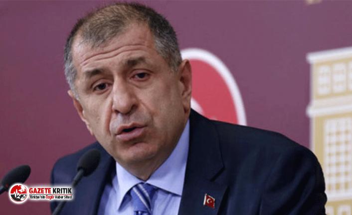 İYİ Parti'den flaş Ümit Özdağ kararı!