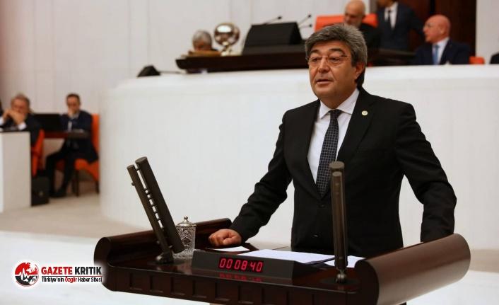İYİ Parti'li Ataş: Gerçek habercilik yapanlara ceza var, ama asıl zararlı yayınlara kayıtsız kalınıyor