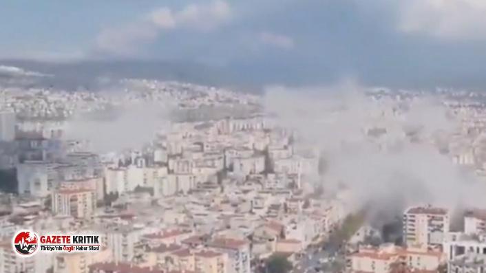 Kandilli'den kritik #deprem uyarısı: Hazır olun