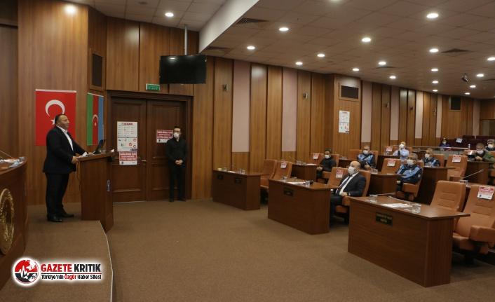 Kartal Belediyesi ve Akut Vakfı'ndan ortak eğitim