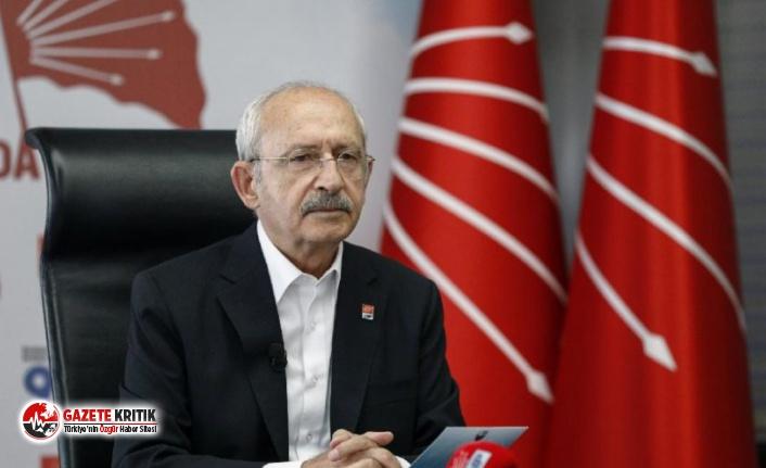 Kemal Kılıçdaroğlu'ndan İlham Aliyev'e destek mektubu!