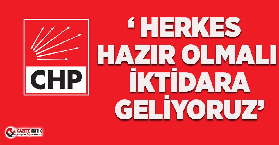 Kemal Kılıçdaroğlu'nun atadığı 'komisyon' sahaya iniyor