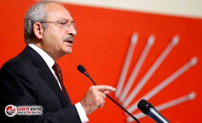 Kılıçdaroğlu: Her şey aklıma gelirdi de yargı sisteminin bu kadar çökeceği aklıma gelmezdi