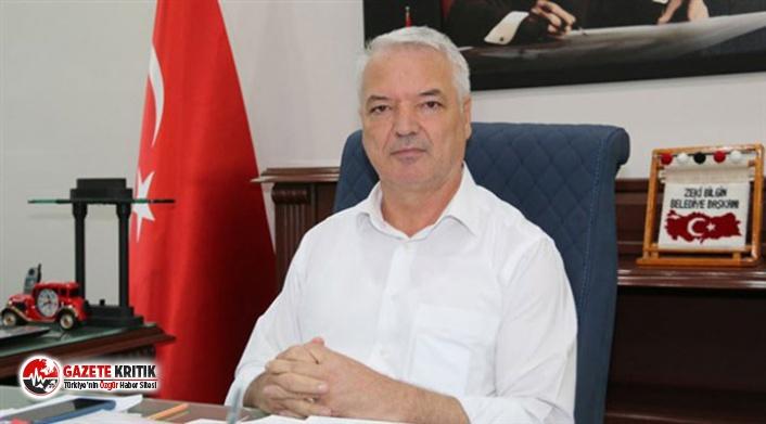 Koronavirüse yakalanan CHP'li başkan yoğun bakıma alındı