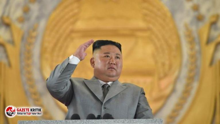 Kuzey Kore lideri Kim Jong-un, halktan gözyaşları içinde özür diledi