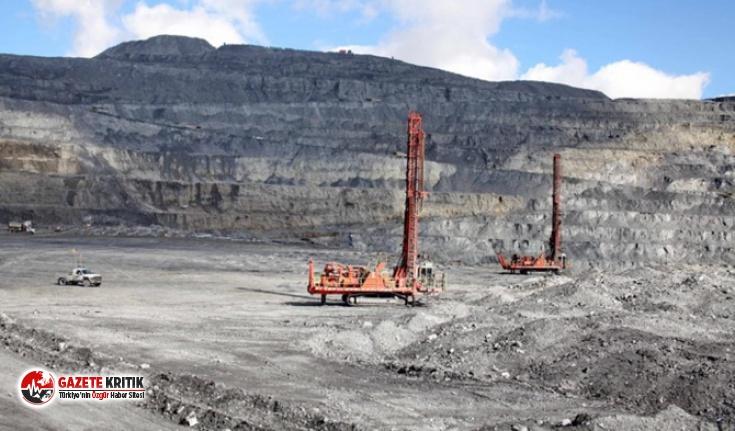 Maden şirketlerine yeni ayrıcalıklar geliyor
