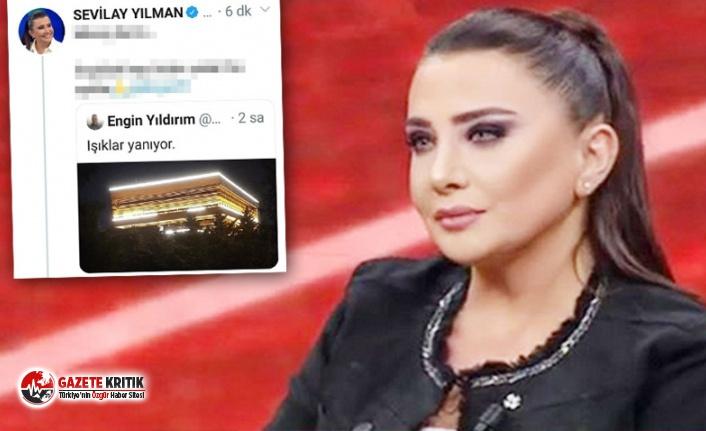 Medyada büyük bomba! Habertürk'te Sevilay Yılman hakkında flaş karar