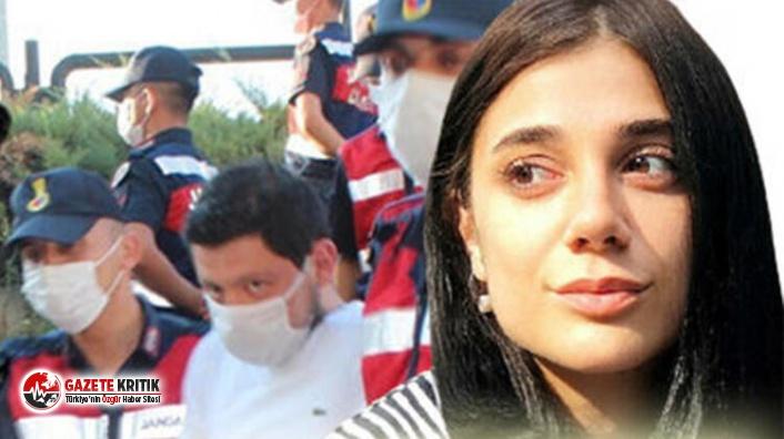 Pınar Gültekin'i katleden Cemal Metin Avcı'nın ifadesi tüyler ürpertti