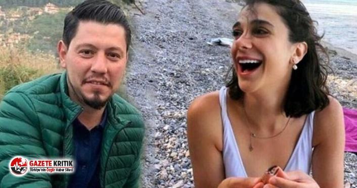 Pınar Gültekin'in katili Cemal Metin Avcı, mahkemeye SEGBİS aracılığıyla katılmayı talep etti
