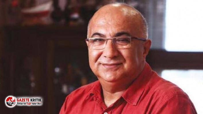 Psikiyatrist Prof. Dr. Arif Verimli'den Kırmızı Oda paylaşımı: Dümdüz doktorum ben, yumoş bir panda değilim