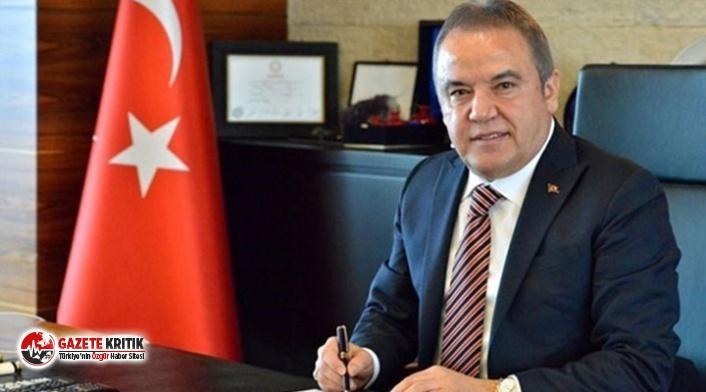 Rektör Özkan: Başkan Böcek'in akciğerini toparlamaya çalışıyoruz