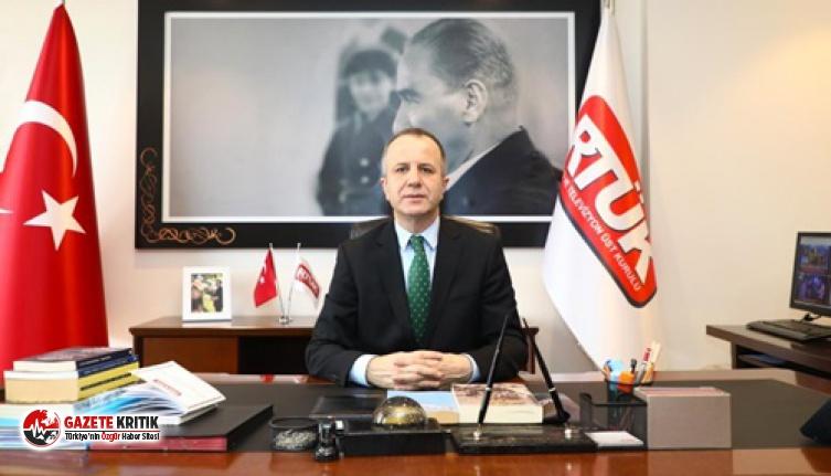 RTÜK Üyesi Okan Konuralp'ten Halk TV'ye verilen 'Devlet Bahçeli' cezasına açıklama!