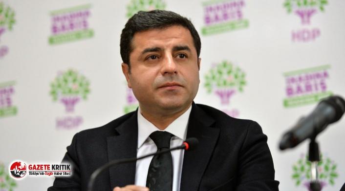 Selahattin Demirtaş'ın davası ertelendi