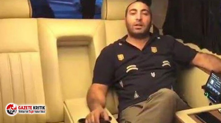 Sosyal medyada verdiği 'mafya hizmetleri'ni reklam yapan AKP'li isim tutuklandı
