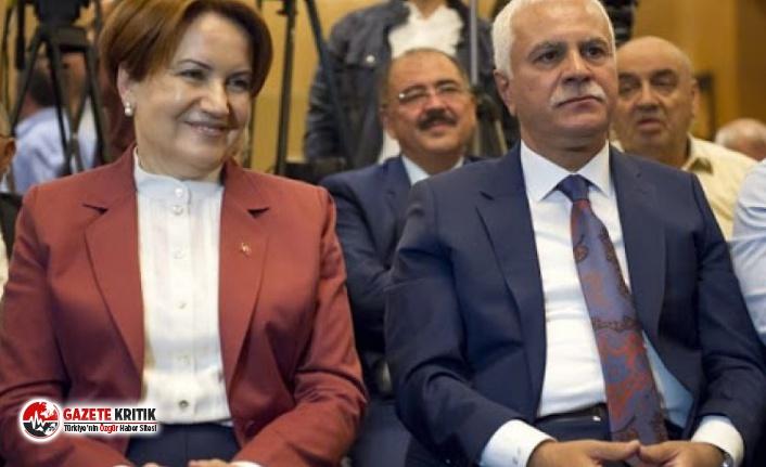 Sözcü yazarı Turan: İYİ Parti'de Koray Aydın'ın liste oyununun Akşener'in bilgisi dahilinde oynandığını duydum