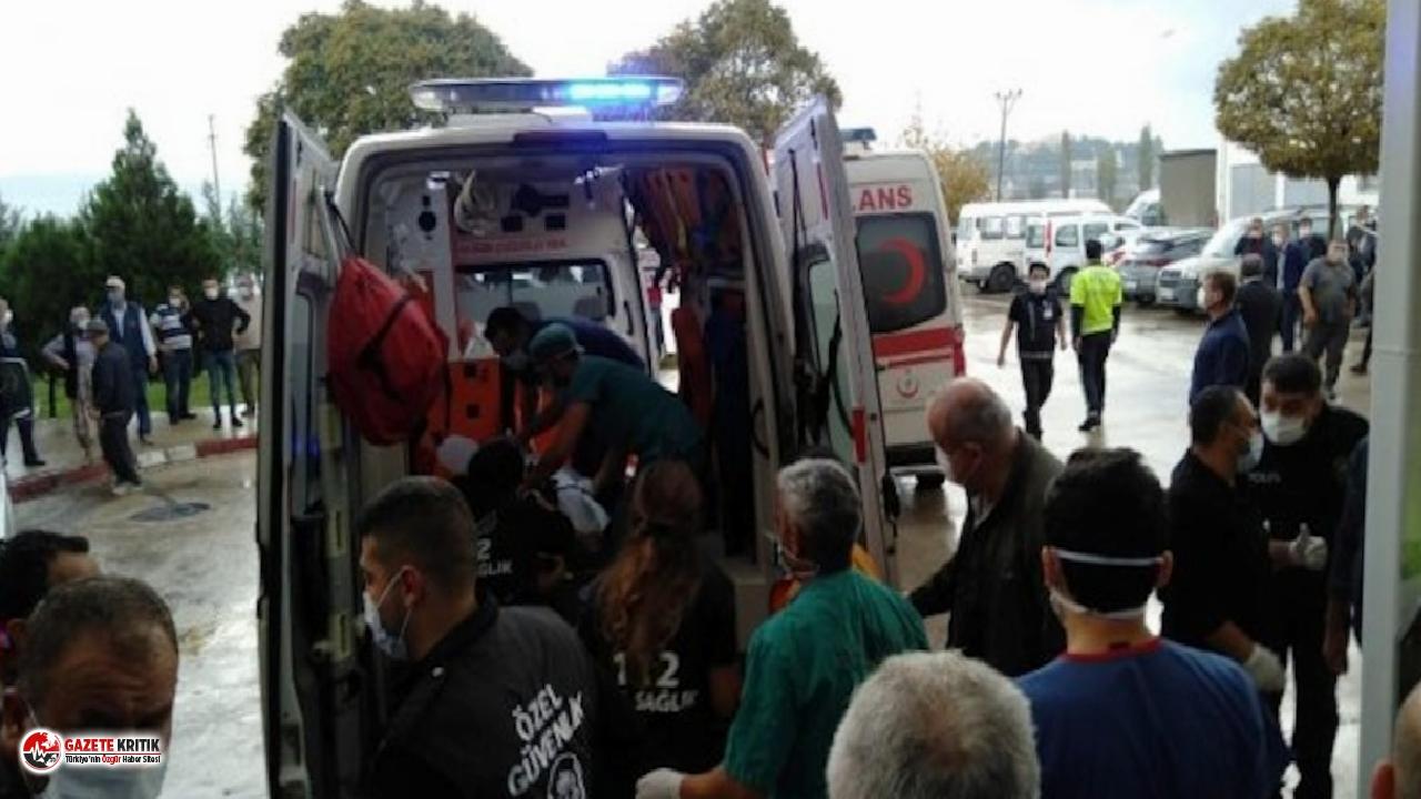 Tarım işçilerinin üzerine yıldırım düştü: 4 ölü, 3 yaralı