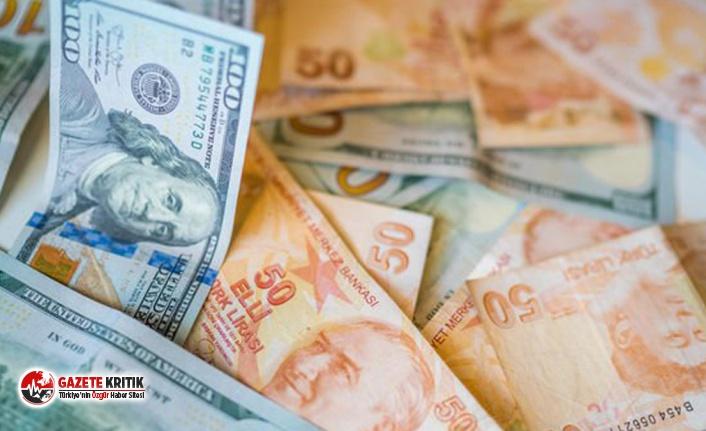 TL tarihin en kötü seviyesinde! Dolar, Euro ve Altın uçuyor!