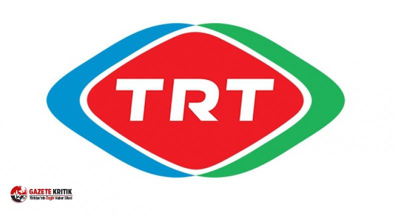TRT'de bir çalışan daha koronavirüse yakalandı