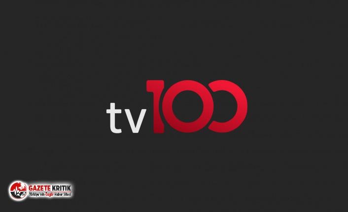 tv100'de bir muhabirin koronavirüs testi pozitif çıktı, diğer çalışanlara test yapılmadı!