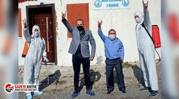 Ülkü Ocakları'ndan İYİ Partililere ağır sözler: Pisliklerden arındırıldı