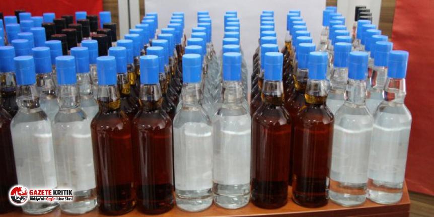 Uzman isim sahte içki konusunda uyardı:  15 mililitre bile öldürür