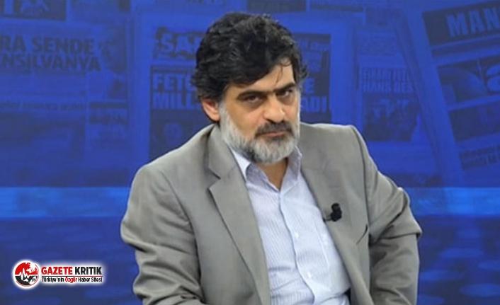Yandaş yazar Ali Karahasanoğlu, kadın cinayetlerinden kadın üniversitelerine karşı çıkanları sorumlu tuttu!