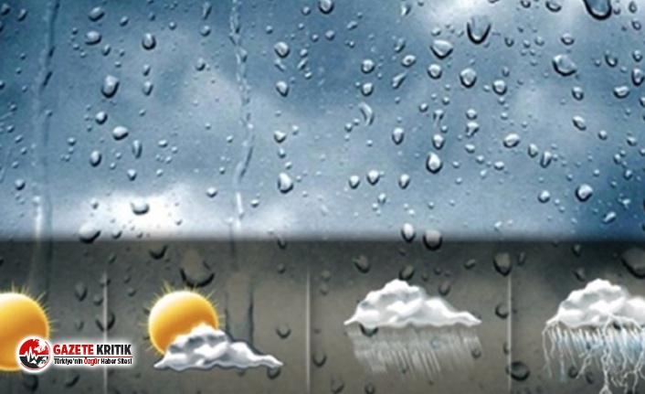 Yaşam Meteoroloji'den Ankara uyarısı!