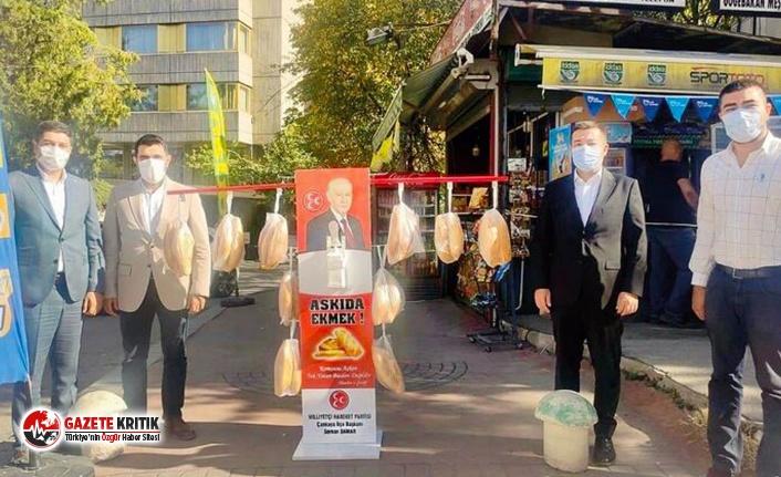 Yılmaz Özdil 'askıda ekmek' kampanyasını eleştirdi: İnsanın ağlayası geliyor