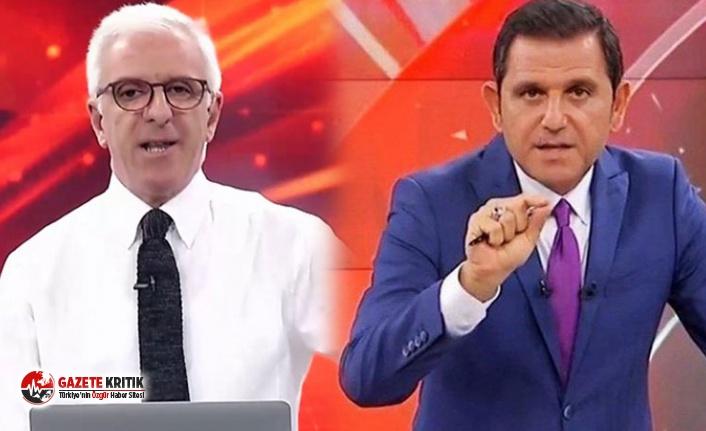 Zafer Arapkirli bombayı patlattı! Fatih Portakal'ın FOX TV'den neden ayrıldığını açıkladı
