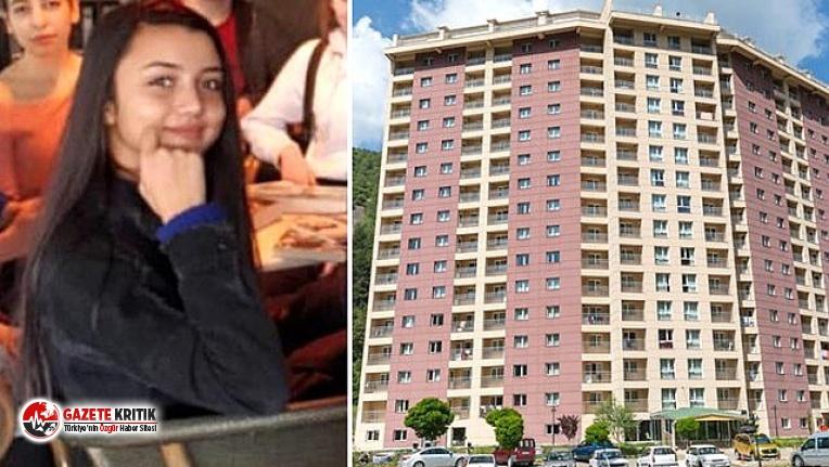 17 yaşındaki genç kızın şüpheli ölümü; otelin 5. katından düşerek hayatını kaybetti!
