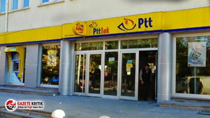 3 yılda 79 PTT Başmüdürünün görev yeri değiştirildi