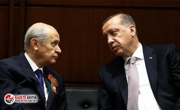 Ahmet Takan: Devlet Bahçeli'nin sözleri Erdoğan'a 'ortaklık bozulur' mesajı