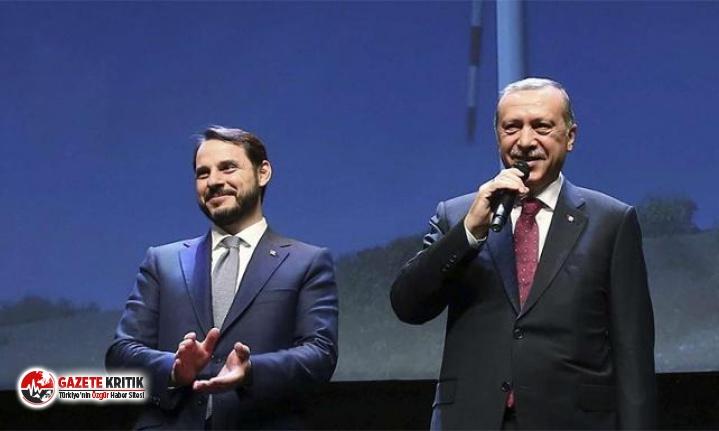 AKP Grup Başkanvekili:Cumhurbaşkanımızın da tensipleriyle Berat Albayrak'ın görevinin başında devam etmesini temenni ediyoruz