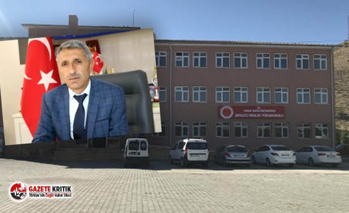 AKP'li Belediye Başkanı hakkında yolsuzluk soruşturması