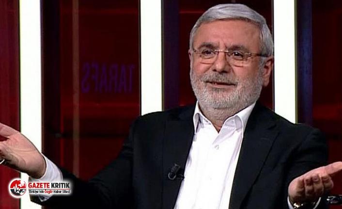 AKP'li Metiner 27 Ekim'de koronavirüse yakalandığını bugün açıkladı: Son evresindeyim