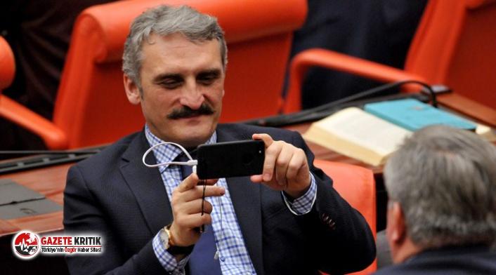 AKP'nin Yeliz'i Erdoğan'a mektup yazdı ama kimse anlamadı