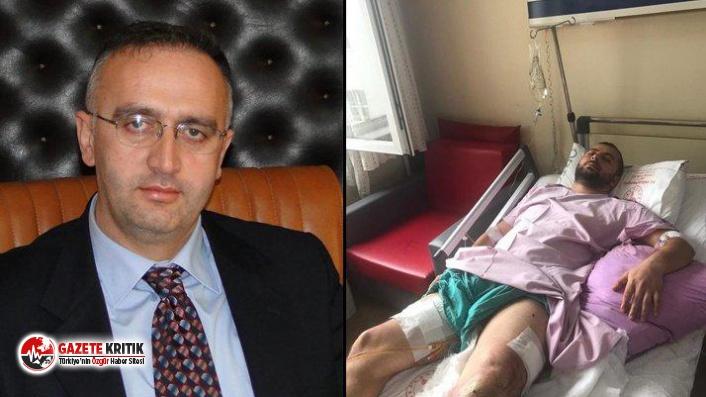 AKP'li belediye başkanı tartıştığı çay ocağı sahibini vurdu