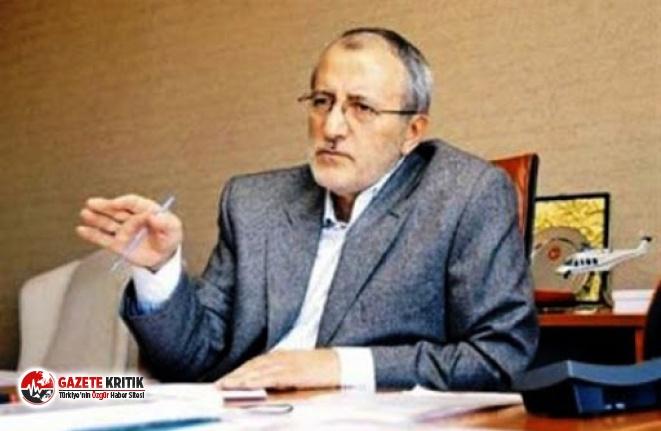 AKP'nin kurucularından olan Arslan: Rolümüzü fazla abarttık, Osmanlıcılığa heveslendik!